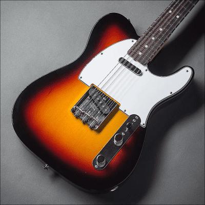 Fender Custom Shop '63 Reissue Telecaster Closet Classic