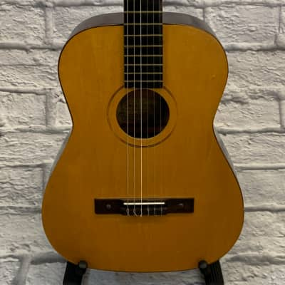 1968 Kay L6424 Classical Guitar for sale