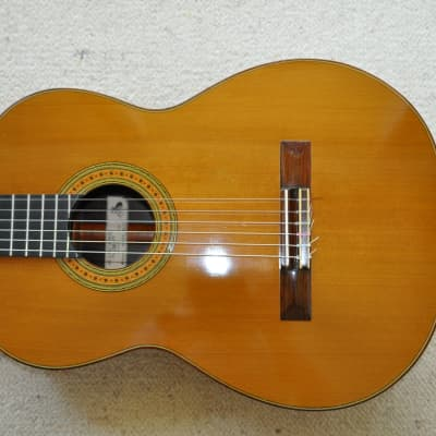 Richard Howell Classical Guitar Concert 1982 No 73 for sale
