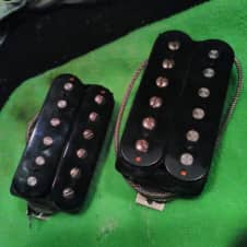 Gibson USA  496R-500T humbucker set