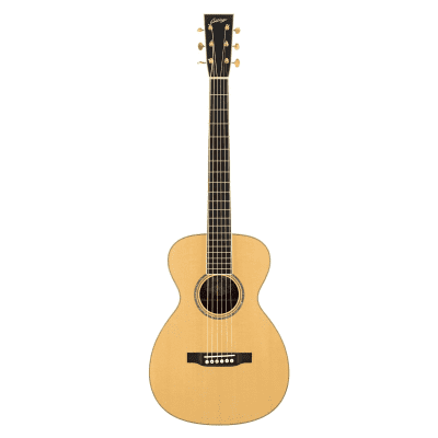 Collings Baby 3