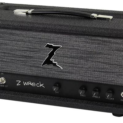 Dr. Z Z Wreck 30-Watt Guitar Amp Head