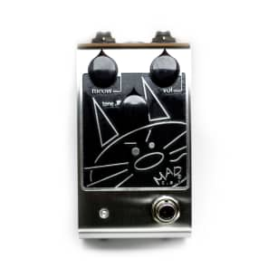 Guitar Tech Mad Cat Overdrive/Distortion