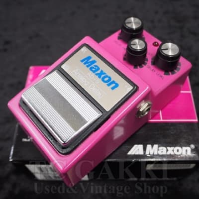 Maxon AD 9 Analog Delay for sale