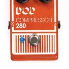 Digitech DOD 280 Compressor Reissue Pedal image