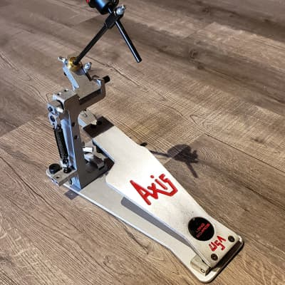 Used Axis Longboard A Single Pedal