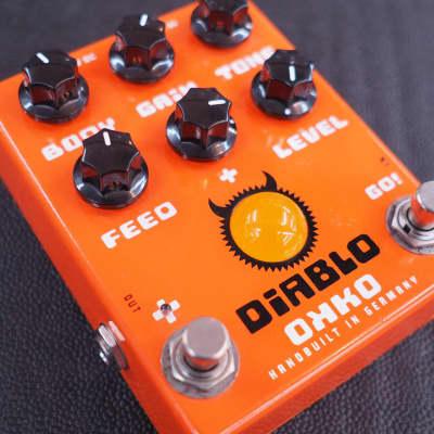 OKKO Diablo Gain+ Overdrive for sale