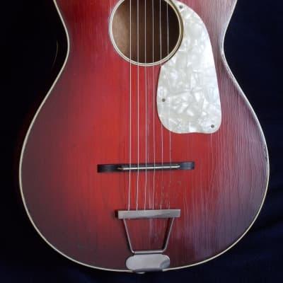 Hofner 520 model  (1959-60)