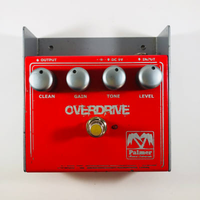 Palmer Overdrive *Sustainably Shipped* for sale
