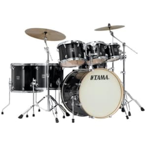 "Tama CL72STPB Superstar Classic Maple 7x8"" / 8x10"" / 9x12"" / 12x14"" / 14x16"" / 18x22"" / 6.5x14"" 7pc Shell Pack"