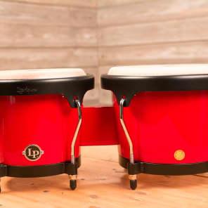 Latin Percussion  Fiberglass Bongos*