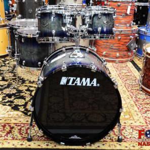 """Tama PS52LSSIB Starclassic Performer B/B Lacquer 8x10"""" / 8x12"""" / 12x14"""" / 14x16"""" / 18x22"""" 5pc Shell Pack"""