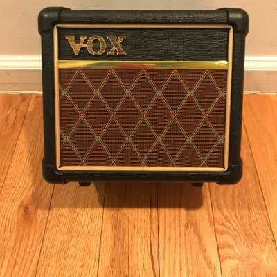 VOX Mini3 G2 3W Battery Powered Amp