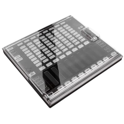 Decksaver Cover for Native Instruments Maschine Jam