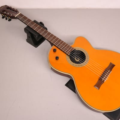 Epiphone SST Classic Nylon String Acoustic/Electric Guitar for sale