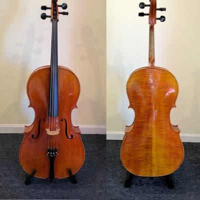 4/4 Handmade Student Cello