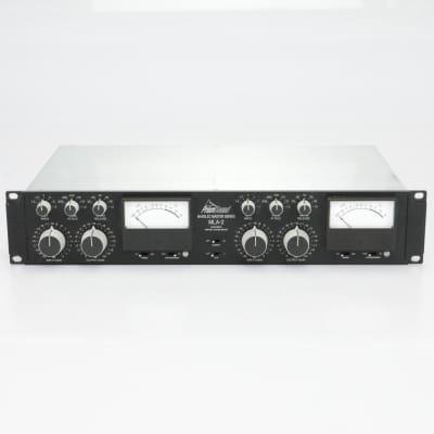 Prism Master Series Maselec MLA-2 Precision Stereo Compressor Dynamics #39849