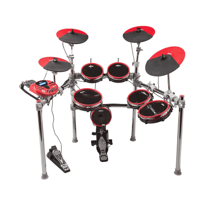 ddrum DD5X Electronic Drum Set