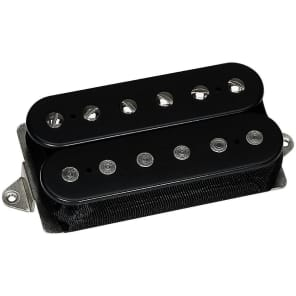 DiMarzio DP257FBK John Petrucci Illuminator F-Spaced Bridge Humbucker
