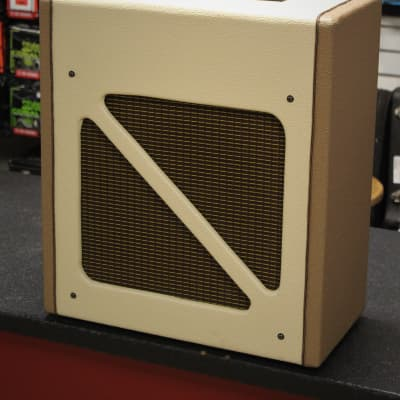 Bronson Melody King Amp w/ Mergili Reproduction Cabinet for sale