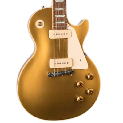 Gibson Custom Shop Historic Collection '54 Les Paul Goldtop Reissue 1996 - 2006