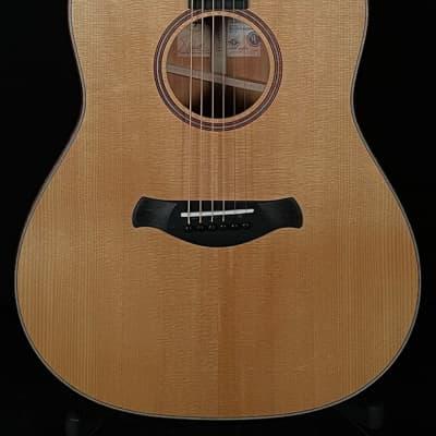 Taylor Guitars Grand Pacific Builder's Edition 517e