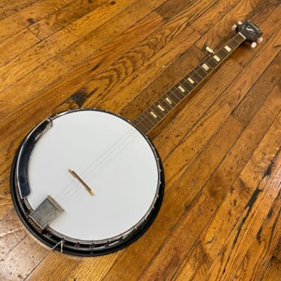 Harmony Sovereign Banjo (1960's) for sale