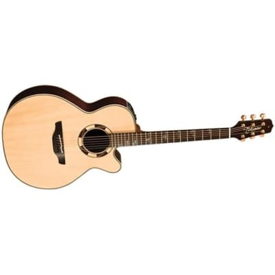 Takamine TSF48C NEX Grand Auditorium Electro Acoustic, Natural Gloss for sale