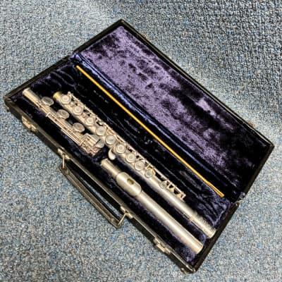 Artley 4-0 Flute w/ Case
