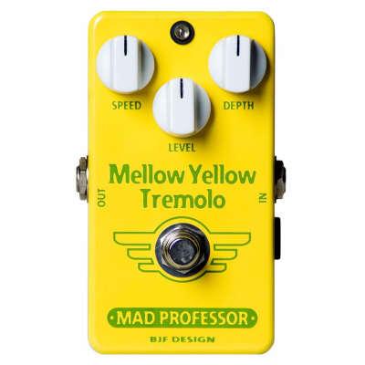 Mad Professor Mellow Yellow Tremolo for sale