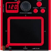 Korg Kaoss Pad Mini-KP 2010 Red image