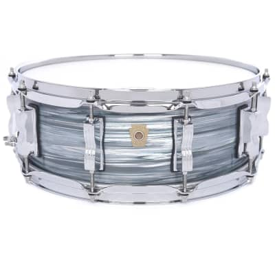 """Ludwig LS401 Classic Maple 5x14"""" 10-Lug Snare Drum"""