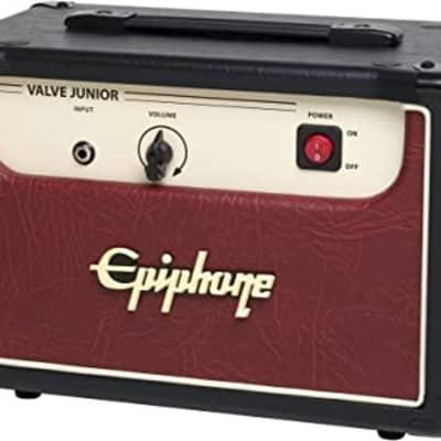 Epiphone Valve Jr Head