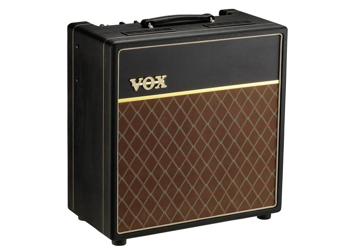 vox ac15hw60 60th anniversary ac15 handwired combo tube amp reverb. Black Bedroom Furniture Sets. Home Design Ideas