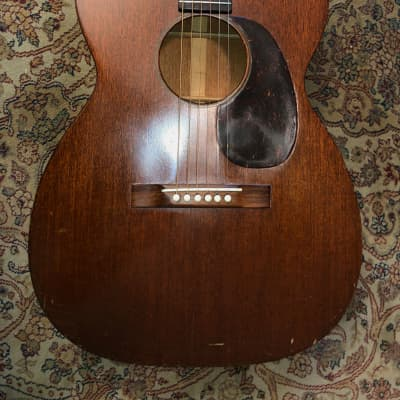 Martin 00-17 1954 - Priced to Sell for sale