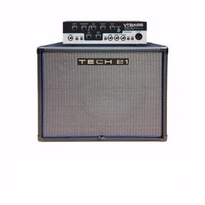 Tech 21 B112-VT 300-Watt 1x12 Bass Cab