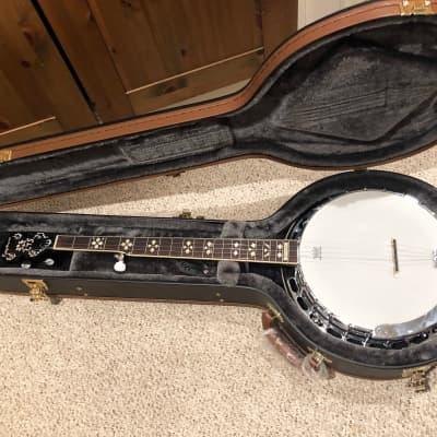Epiphone MB-250 banjo for sale