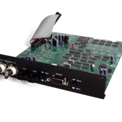 Focusrite ISA 430 Mk II   192 K ADC For ISA 1 or ISA  430 Mk II