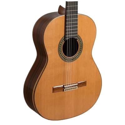 Guitarra Clasica PACO CASTILLO 204 NC for sale