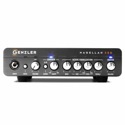 Genzler MG-350 Magellan 300W Bass Ampifer for sale