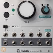Mutable Instruments Frames image