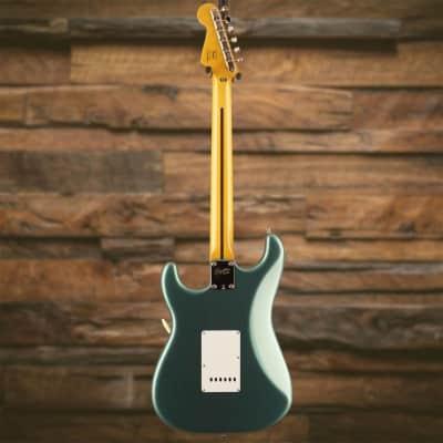 Classic Vibe Stratocaster '50s Maple Fingerboard Sherwood Green Metallic SN/CGS1808000