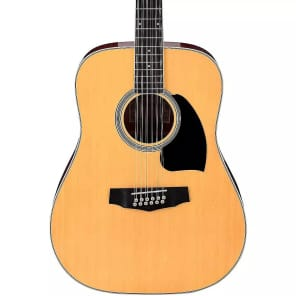 Ibanez PF1512NT Series 12-String Acoustic Guitar