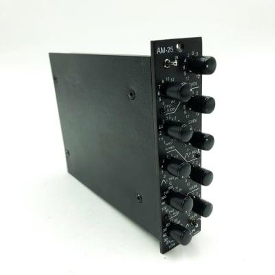 Alta Moda Audio AM-25 EQ 500 Owned by David Ryan Harris