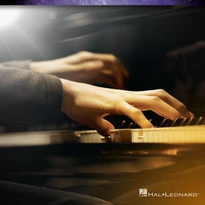 Hal Leonard Pop Ballads - Creative Piano Solo Series