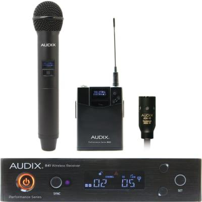 Wireless,R41,Combo, Om2/Adx10