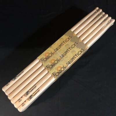 Los Cabos 5A Maple Wood Tip (12pr)