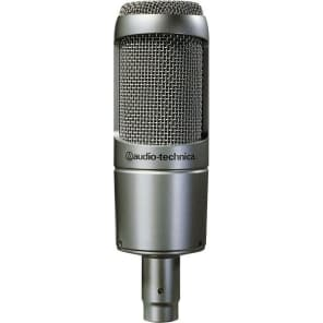 Audio Technica AT3060 Tube Mic