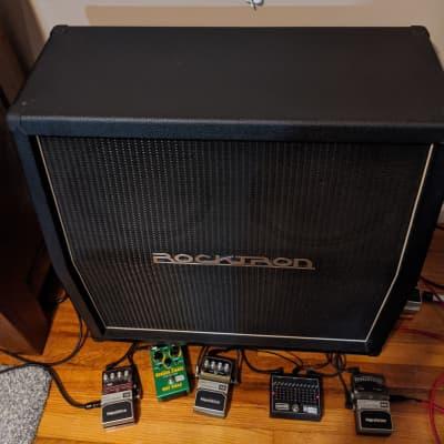 Rocktron Vindetta 2x V30s 2x Eminence speakers for sale