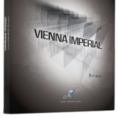 ILIO Vienna Symphonic Library Vienna Imperial - Virtual Grand Piano